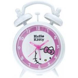 Laikrodis-žadintuvas HELLO KITTY