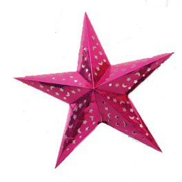 Žvaigždė kalėdinė