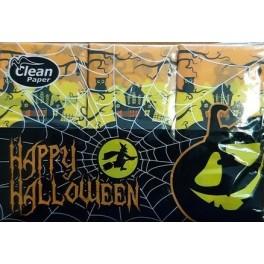 Servetėlės popierinės Happy Halloween