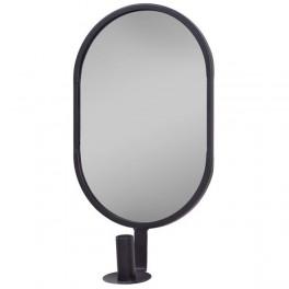 Žvakidė PASCAL su veidrodžiu